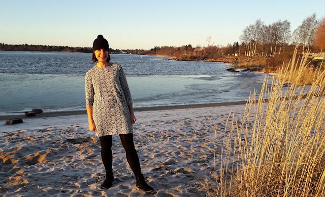 Kiikeli Island Oulu Finland