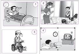 Media Gambar Seri Tinta Pendidikan Indonesia