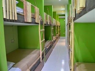 Hostel World, The Eco-Living