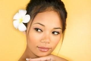 Inilah Titik Erotis Wanita Jawa dengan Warna Kulit Kuning