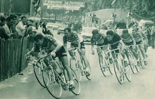 Tour de France 1970, Angers.