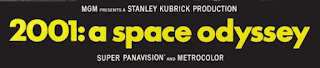 Imagen : Cartel de la película : Space odyssey