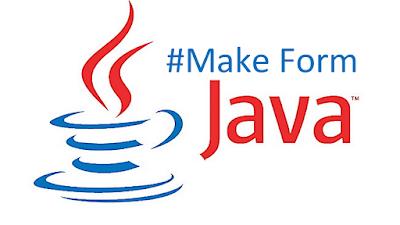cover Meke%2BForm - Tutorial 3 Pemrograman Java Netbeans - Cara Menciptakan Form
