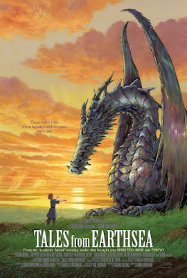 Mousterpiece Theater Discusses Tales From Earthsea and Ghibli Blog