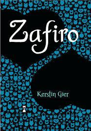 El amor a través del tiempo 2. Zafiro.