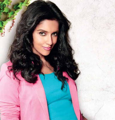 Bollywood Actress Asin Sweet Girl