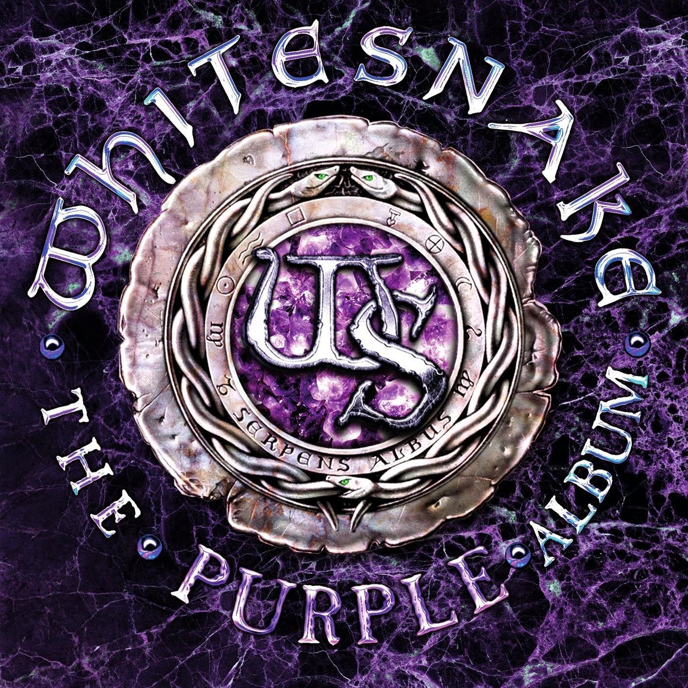 """Το βίντεο των Whitesnake για το """"Comin' Home"""" από το album """"Purple Album"""""""