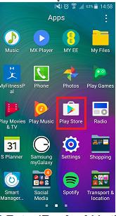 Download Facebook Mobile For Samsung