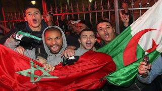 كيف ظهر المغرب والجزائر في تصفيات أمم إفريقيا