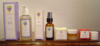 Lindi four Skin Products.jpeg