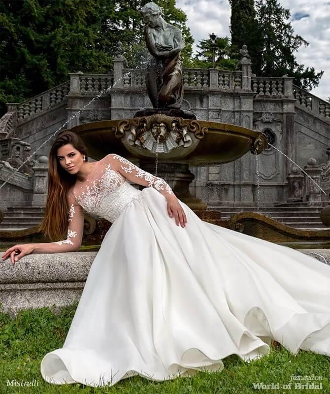 Pretty Wedding Dresses Mi Contemporary - Wedding Dress Ideas ...
