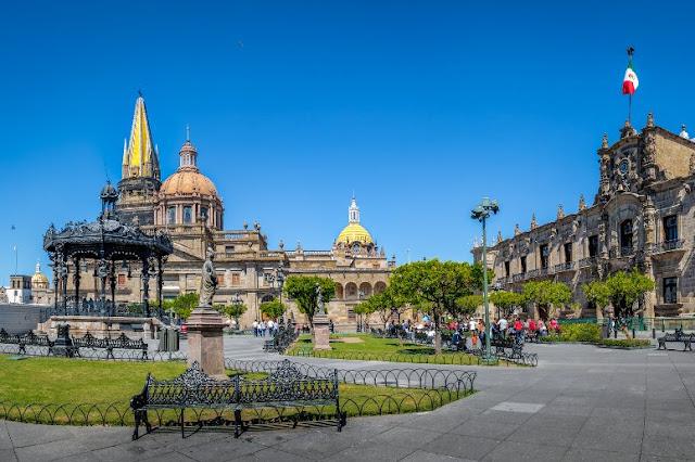 Les 10 meilleures choses à faire à Guadalajara au Mexique