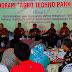 Pengrajin Tahu Tempe Kopti Pedan Klaten, Harapkan Agro Techno Park Mampu Kembangkan Swadaya Kedelai DiKlaten.