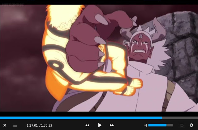 Download Boruto : Naruto The Movie Subtitle Indonesia