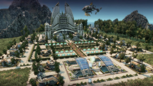Anno 2070 Download Full Version Gameplay 1