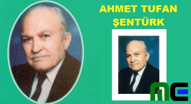 AHMET TUFAN ŞENTÜRK'Ü ANARKEN