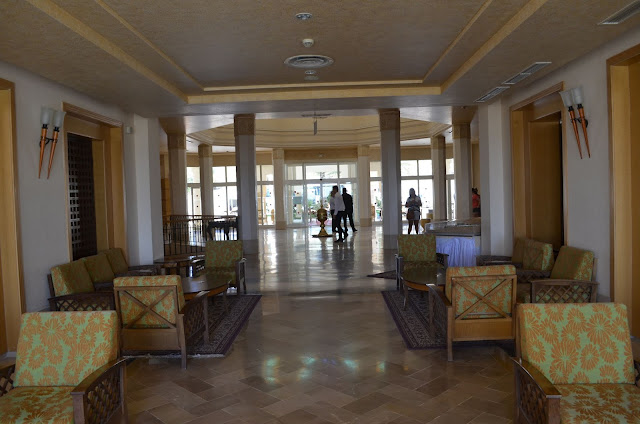 hotel Moraudi de Douz