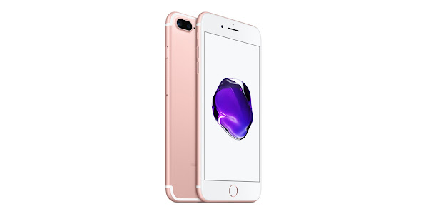 Apple iPhone 7 Plus (pink)
