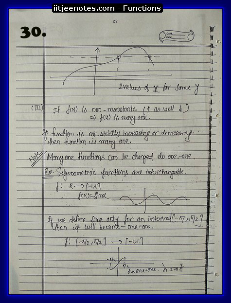functions notes download kare3