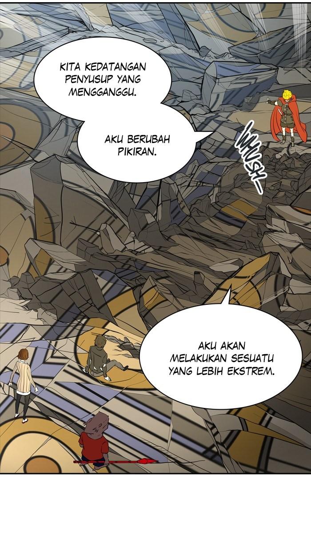 Webtoon Tower Of God Bahasa Indonesia Chapter 364