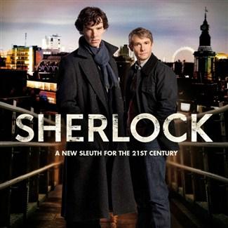 best crime thrillers-Sherlock-holmes
