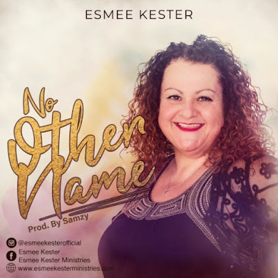 Esmee Kester – No Other Name