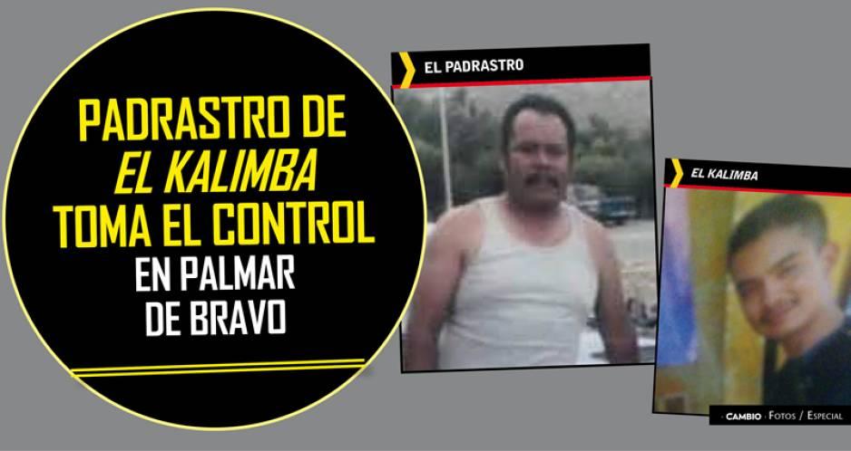 Padrastro de El Kalimba ahora encabeza la célula de sicarios en el Triángulo Rojo