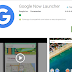 Adeus Google Now Launcher!