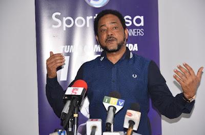 Jibu la SportPesa juu ya kudhamini Ligi kuu Tanzania