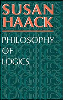 我的分析哲學書單 16