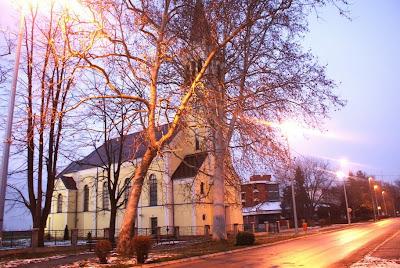 Crkve  Bosanske Posavine