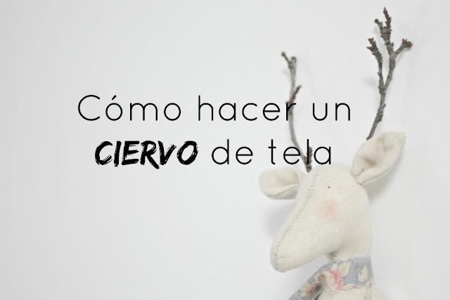 http://www.mediasytintas.com/2016/12/un-ciervo-de-tela.html