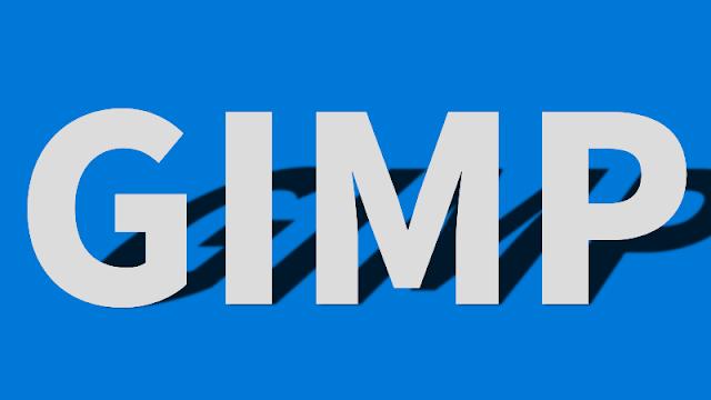 GIMP - Trabalhando com sombras