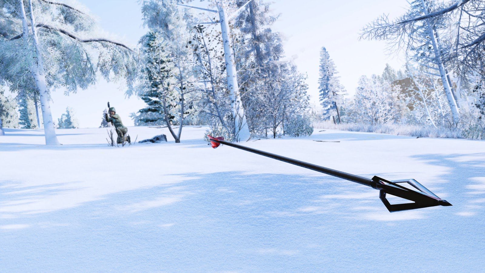 New Games: HUNTING SIMULATOR (PC, PS4, Xbox One)   The Entertainment Factor