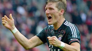 11 Pemain Terbaik di Seluruh Liga-Liga Eropa Musim 2012-2013