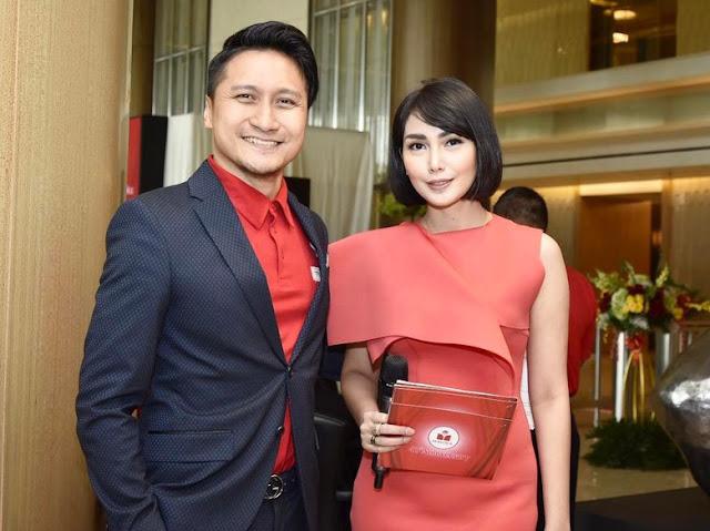 Pelesiran Bareng Istri, Arie Untung: Bisnis Sekalian Pacaran