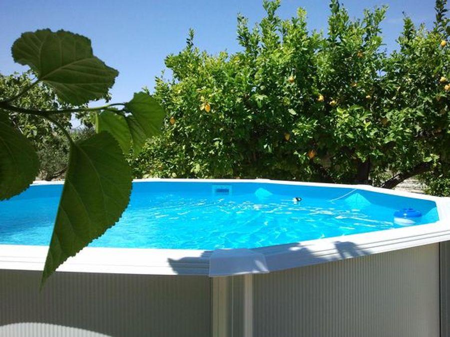 Marzua piscinas elevadas o de superficie la soluci n for Se hacen piscinas