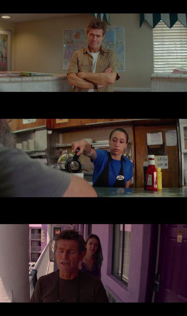 El Proyecto Florida (2017) HD 1080p y 720p Latino