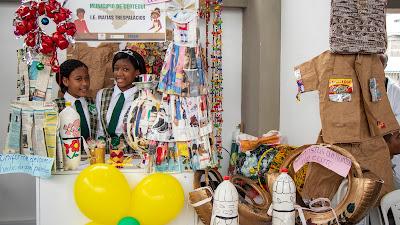Feria Departamental de Educación Ambiental Reunió más de 100 Iniciativas Sostenibles Lideradas por Estudiantes y Docentes de la Región