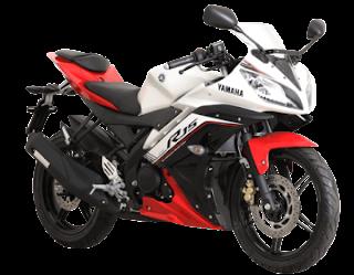 Kredit Motor Yamaha R15 Solo Karanganyar