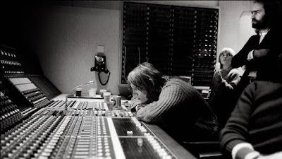 Roger Waters en Abbey Road