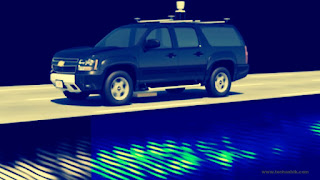 This military tech could at last help self-driving autos ace snow