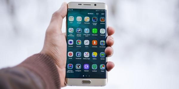 Begini cara membuat folder baru di Samsung 2 Cara Membuat Folder Baru di Samsung