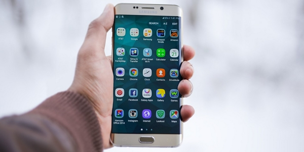 Cara Membuat Folder Baru di Samsung