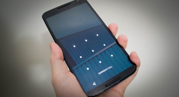 Lupa pas kunci layar dan pattern android dan solusinya sangat mudah