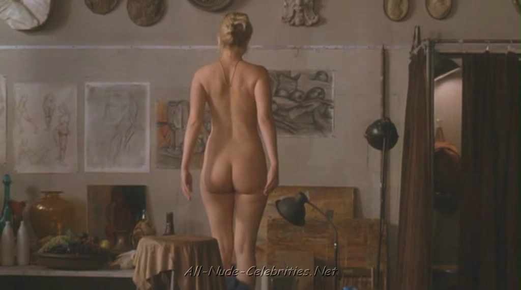 Are Eve myles naked