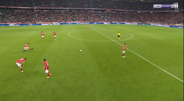 اهداف مباراة بايرن ميونيخ وريال مدريد فى دورى ابطال اوربا الاربعاء 12-4-2017