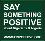 419 Positive Things About Nigeria