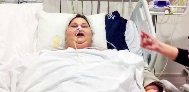 الصحة تتواصل مع السفارة المصرية بالهند للاطمئنان على اسمن أمراة في العالم