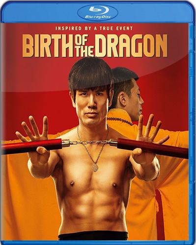 Birth of the Dragon [2016] [BD25] [Subtitulado]